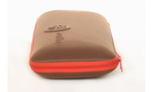 Large size extra flat Case