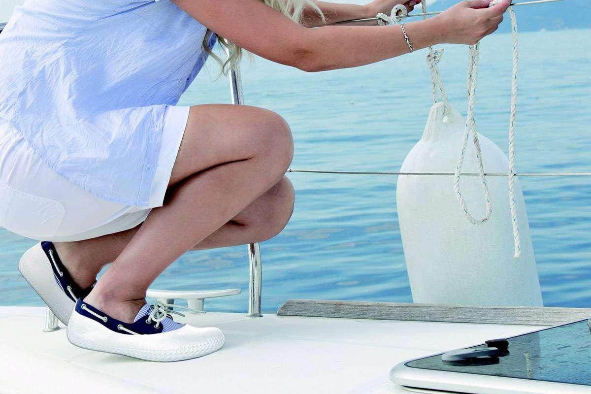 Couvre chaussures mer la mouillère